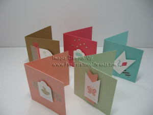 Love Note Collection 1