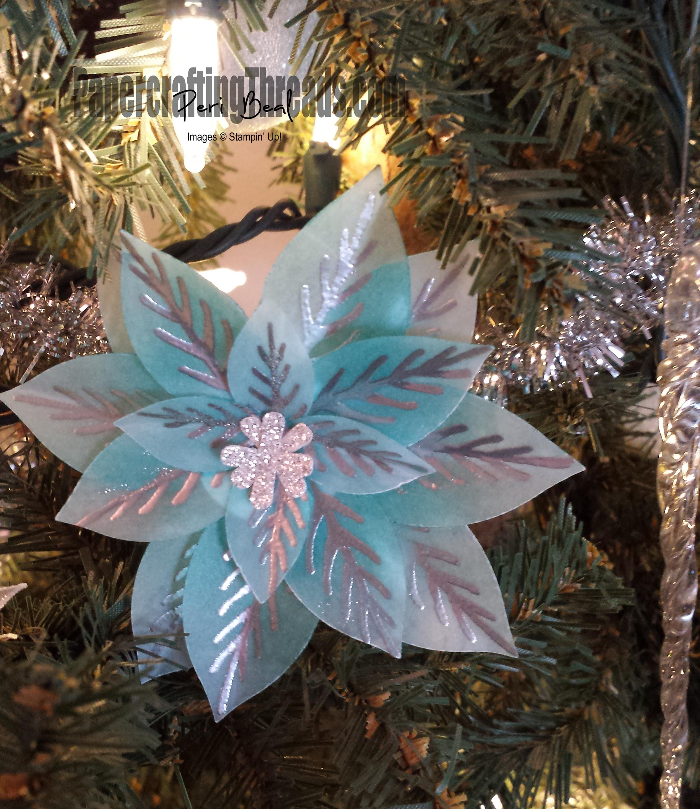 ill have a blue christmas without you december 24 2015 no comments blue ice poinsettia - I Ll Have A Blue Christmas Without You