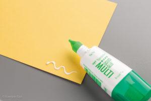 Multipurpose Liquid Glue, Tombow, 110755, Adhesives 101